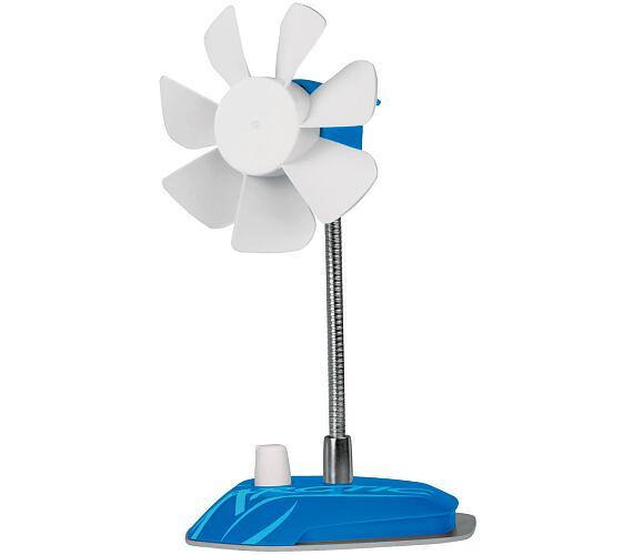 ARCTIC Breeze Color Edition BLUE - USB desktop fan (AEBRZ00020A)