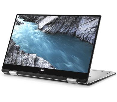 "DELL XPS 15 Touch (9575)/ i7-8705G/ 16GB/ 512GB SSD/ AMD Radeon RX Vega M GL/ 15.6"" UHD dot/ FPR/ W10Pro/ stříbr/ 3YNBD (9575-75293)"