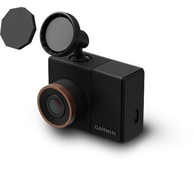 Garmin Dash Cam 55 - kamera pro záznam jízdy s GPS (010-01750-11) + DOPRAVA ZDARMA