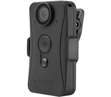 Transcend DrivePro Body 20 osobní kamera + DOPRAVA ZDARMA