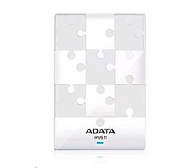 """ADATA Externí HDD 1TB 2,5"""" USB 3.0 DashDrive HV611"""