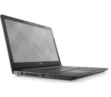 """DELL Vostro 15 3000 (3568)/ i3-6006U/ 4GB/ 1TB/ DVDRW/ 15.6""""/ Ubuntu / černý/ 3YNBD on-site (3568-5712)"""
