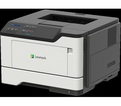 Lexmark MS421dn mono laser + DOPRAVA ZDARMA