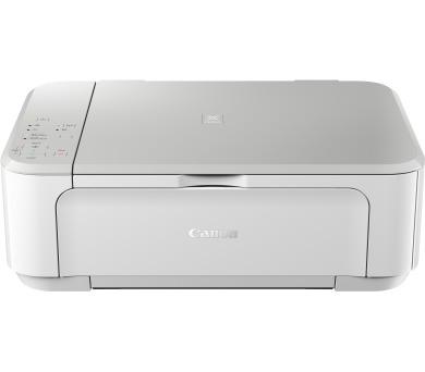 Canon PIXMA MG3650 - PSC/Wi-Fi/AP/Duplex/4800x1200/USB white (0515C026)