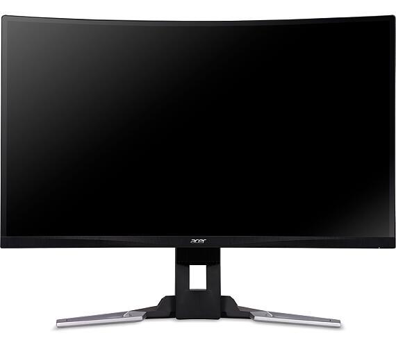 Acer XZ321QU - VA,WQHD,1ms,144Hz,300cd/m2
