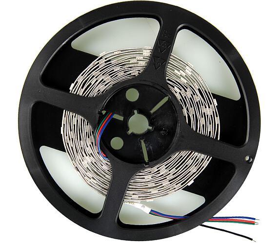WE LED páska 5m SMD50 120ks/28.8W/m 16mm RGB (10246)