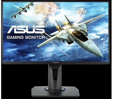 ASUS VG255H - FullHD + DOPRAVA ZDARMA