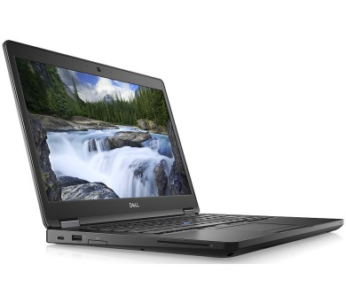 "DELL Latitude 5495/ AMD Ryzen 5 PRO 2500U/ 8GB/ 256GB SSD/ 14"" FHD/ W10Pro/ 3YNBD on-site (5495-3621)"