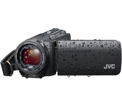 JVC GZ-R495BKIT