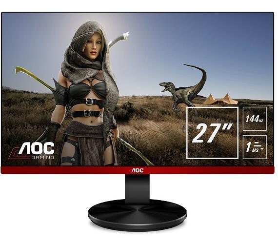 AOC G2790PX - FHD,HDMI,DP,USB,rep,piv