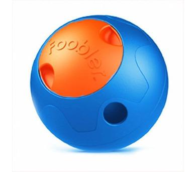 Foobler Smart míček pro psy a kočky + DOPRAVA ZDARMA