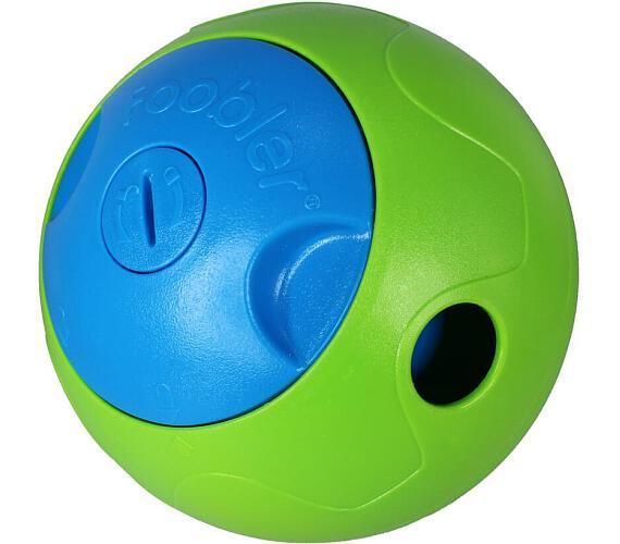 Foobler Bluetooth Smart míček pro psy a kočky + DOPRAVA ZDARMA