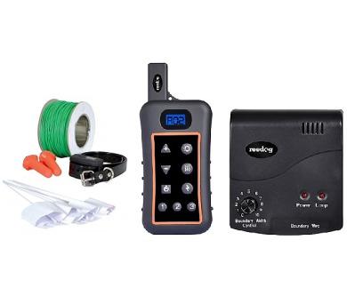 Reedog FX-500 ohradník a výcvikový obojek - pro 1 psa + DOPRAVA ZDARMA