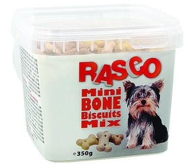 RASCO Dog mikro kosti mix 350g