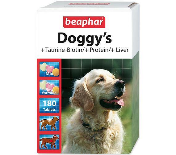 BEAPHAR Doggy`s mix 180tablet