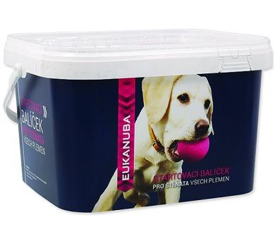 EUKANUBA balíček pro štěně
