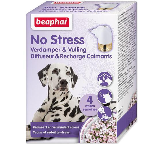 BEAPHAR No Stress sada pro psy 30ml