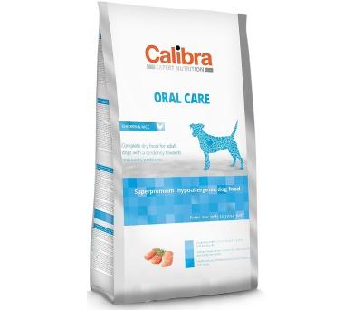 Calibra Dog EN Oral Care 7kg + DOPRAVA ZDARMA