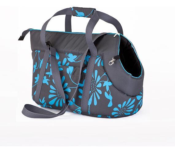 Reedog Torby Blue Flower - L + DOPRAVA ZDARMA