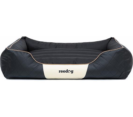 Reedog Black & Beige Tommy - XL + DOPRAVA ZDARMA