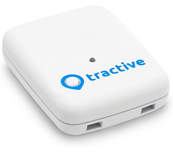 Tractive GPS Tracker pro psy a kočky + DOPRAVA ZDARMA