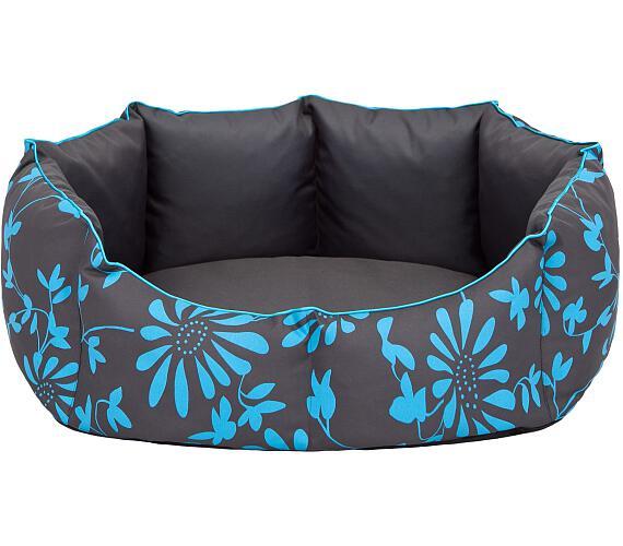 Reedog York Blue Flower - M + DOPRAVA ZDARMA