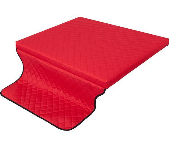 Matrace s potahem Cover Red - L Reedog + DOPRAVA ZDARMA