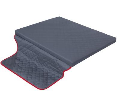 Matrace s potahem Cover Grey - S Reedog