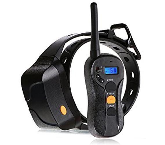 Patpet 630 vibrační obojek - pro 1 psa + DOPRAVA ZDARMA