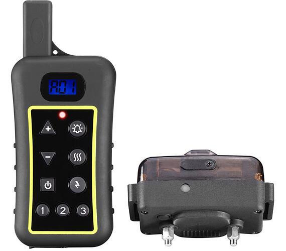 Reedog MX-1200 Sport No Bark - pro 1 psa + DOPRAVA ZDARMA