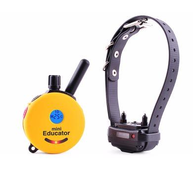 E-Collar Mini Educator ET-300 - pro 1 psa + DOPRAVA ZDARMA