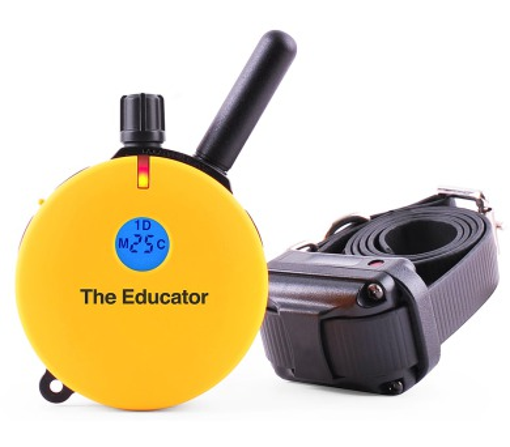 E-Collar Educator ET-400 - pro 1 psa + DOPRAVA ZDARMA