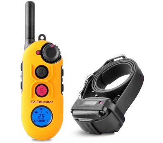 E-Collar Easy Educator EZ-900 - pro 1 psa + DOPRAVA ZDARMA