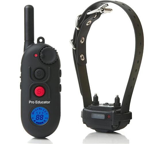E-Collar Pro Educator PE-900 - pro 1 psa + DOPRAVA ZDARMA