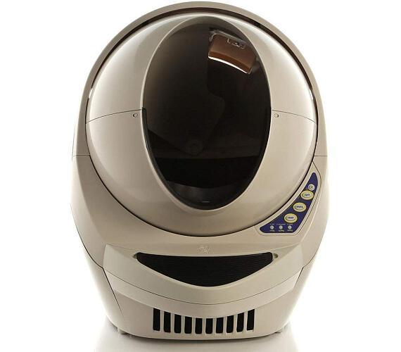 Litter robot III (75 x 62 x 68 cm) + DOPRAVA ZDARMA