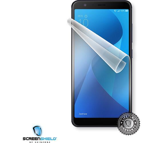 Screenshield ASUS Zenfone Max Plus ZB570TL folie na displej (ASU-ZB570TL-D)
