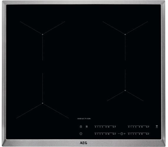 AEG Mastery IKB64431XB + DOPRAVA ZDARMA