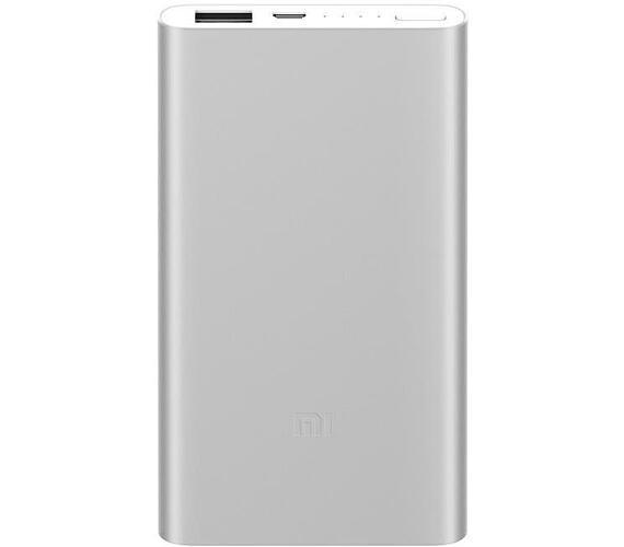 Xiaomi PLM10ZM Original Mi PowerBank 2 5000mAh Silver