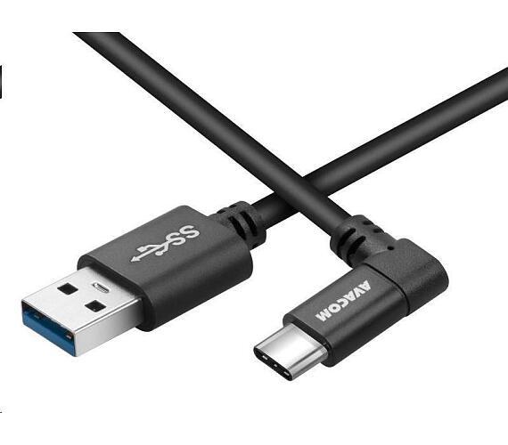 AVACOM datový a nabíjecí kabel USB - USB Type-C