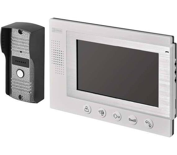 Sada videotelefonu EMOS + DOPRAVA ZDARMA