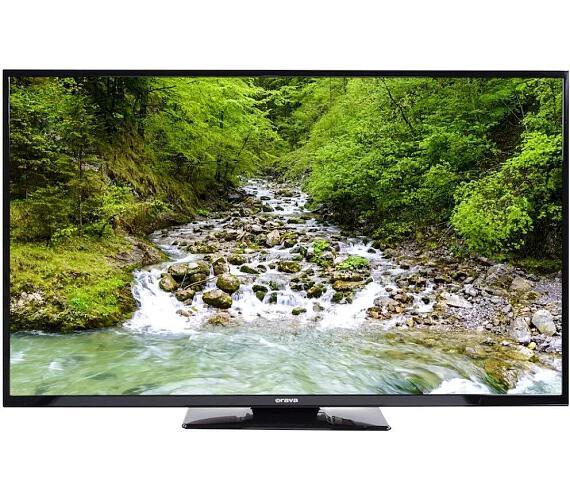 Orava LT-1411 + DVB-T2 OVĚŘENO