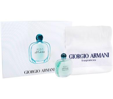 Parfémovaná voda Giorgio Armani Acqua di Gioia + DOPRAVA ZDARMA