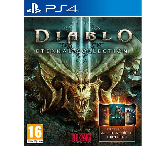 how to play online diablo 3 ps4
