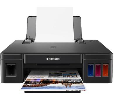 Canon PIXMA G1411/ A4/ barevná/ 4800x1200/ 8ppm/ USB/ černá (2314C025) + DOPRAVA ZDARMA
