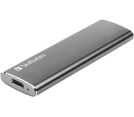 Verbatim USB 3.1 Gen 2 Solid State Drive 120GB externí + DOPRAVA ZDARMA