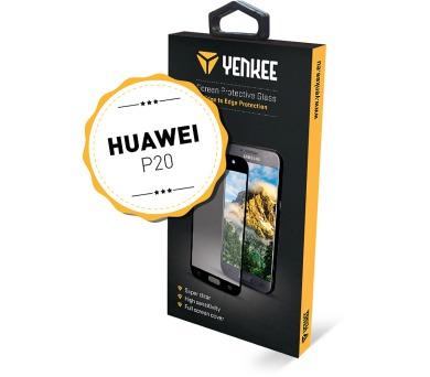 YPG ETE07 ochr. sklo Huawei P20 Yenkee