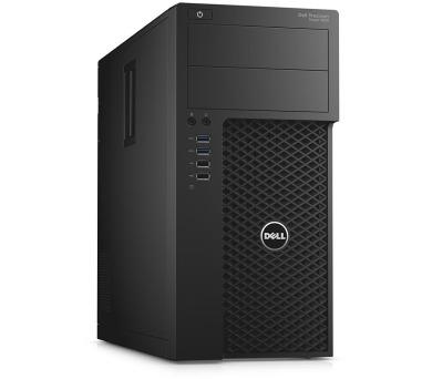DELL Precision T3620/ Xeon E3-1220 v6/ 16GB/ 256GB + 1TB/ Quadro P2000/ W10Pro/ 3YNBD on-site (Spec3_3620)