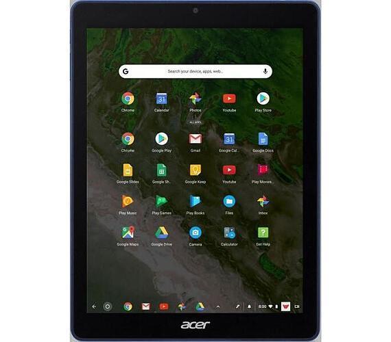 Acer Chrome Tab 10 (D651N-K9KA) ,4GB