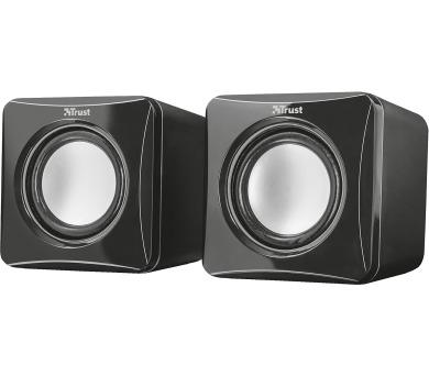 TRUST Ziva 2.0 Compact Speaker Set (22132)