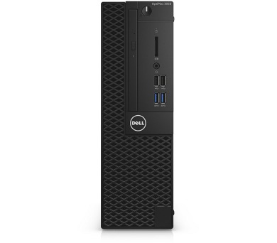 Dell OptiPlex 5050 SF i3-6100/4G/1TB/no-DVD/W10Pro/4R-NBD (SMB)